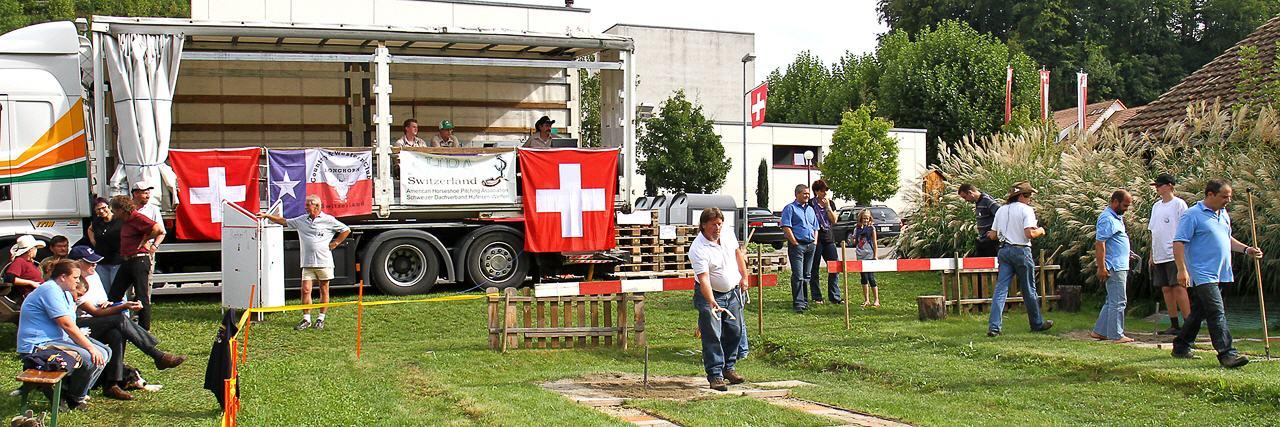 Wanderung Bren - Hlstein - Projekt Gemeindewandern